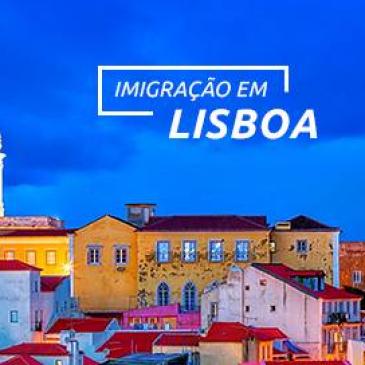 Imigração em Lisboa