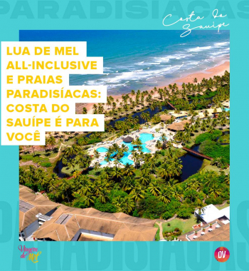 Lua de mel all-inclusive