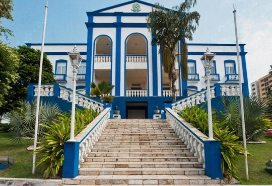 Turismo Porto Velho em Rondônia