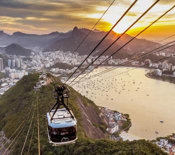 Pacote de Viagem Rio de Janeiro