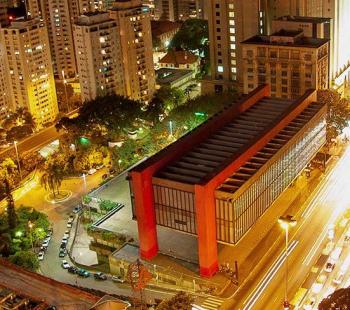 Pacote de Viagem São Paulo