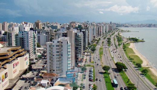 Pacote de Viagem Florianópolis