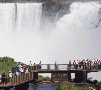 Pacote de Viagem Foz do Iguaçu