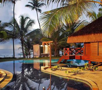 Pacote Nannai Resort
