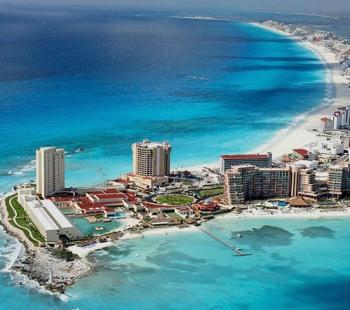 Pacote de Viagem Cancun