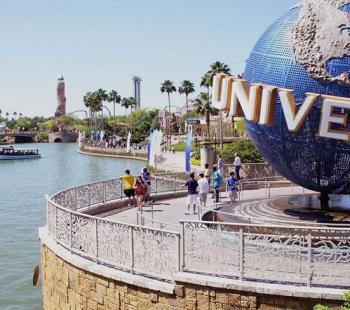 Pacote de Viagem Orlando