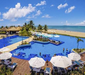 Pacote Serrambi Resort PE