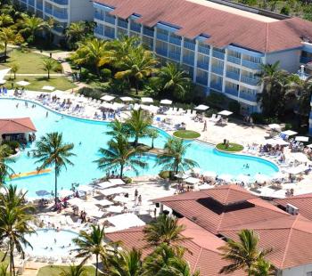 Pacote Sauípe Resort BA