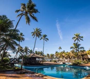 Pacote Catussaba Resort