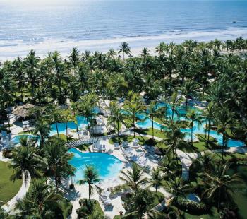 Pacote Transamérica Resort Comandatuba BA