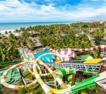 Pacote de Viagem Beach Park